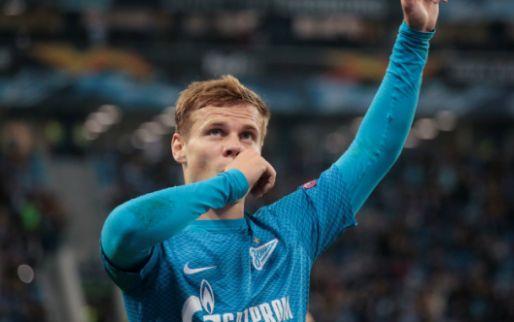Afbeelding: Opvallend: 'Feyenoord en Advocaat willen Russische ex-gedetineerde binnenhalen'