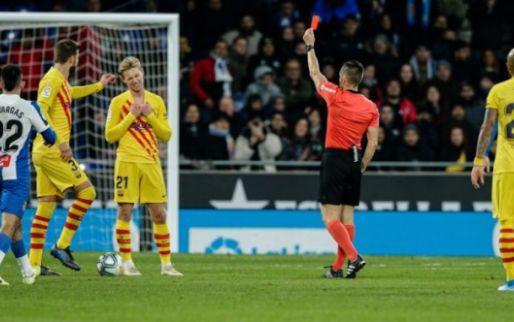 Afbeelding: Barcelona jaagt met De Jong op finale in topper tegen Atlético Madrid