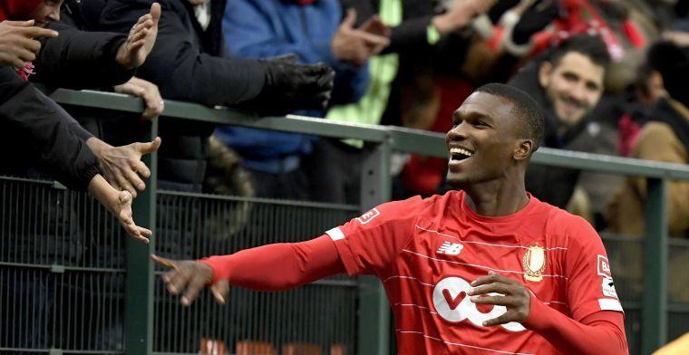 'Standard moest nog geen cent betalen van transfersom Oulare'