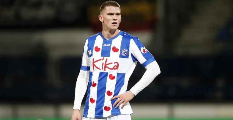 'Ajax staat voor lastige keuze na telefoontje uit Premier League voor Botman'