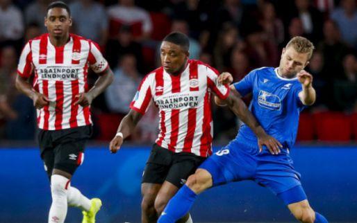 Afbeelding: Vitesse trekt aan het kortste eind: deal met Noorse PSV-opponent 'afgeketst'