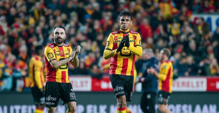 KV Mechelen heeft geen verhaal tegen AZ: stage afgesloten met zware nederlaag