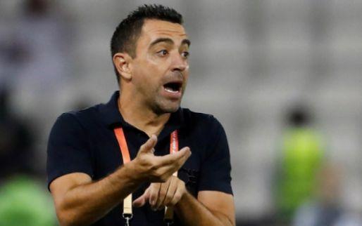 Afbeelding: Update: 'Barca wil zondag antwoord van beoogde nieuwe coach Xavi'