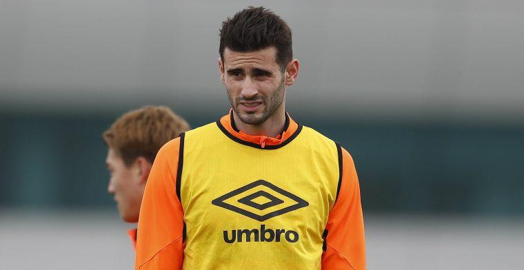 Pereiro-update van ED: 'PSV'er wil loopbaan voortzetten in Europa'