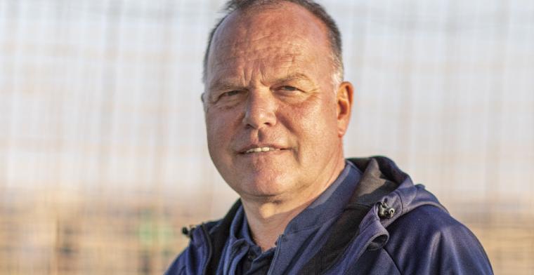 'Jongens als Traoré, Ferdy Druijf of Kaj Sierhuis zouden ons sterker maken'