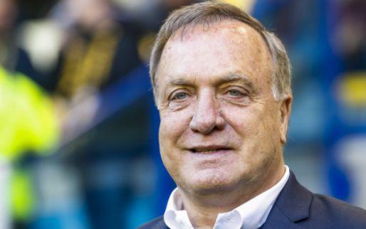 Advocaat: 'Alle respect voor Ajax, zo'n speler zou geweldig zijn voor Feyenoord'