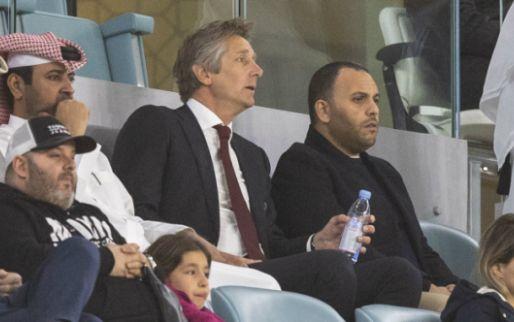Van der Sar: 'Ik begrijp van Gerbrands dat PSV het niet heeft meegemaakt'