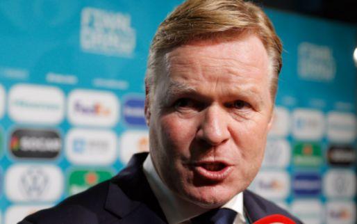 Afbeelding: 'Barcelona krijgt een volgende 'nee' van kandidaat-trainer te horen'
