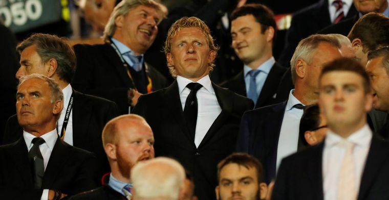 'Wat heeft Kuyt nou bewezen als trainer bij Feyenoord, zo werkt het gewoon'