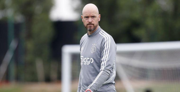 Van Marwijk snapt Ajax-keuze wel: 'Erger me kapot aan dat soort spelers'