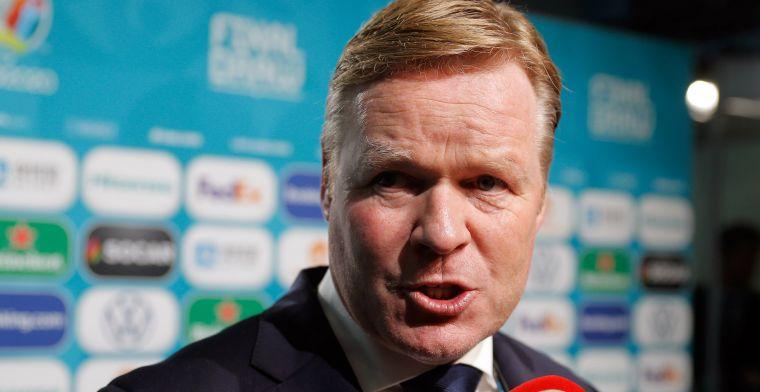 'Barcelona krijgt een volgende 'nee' van kandidaat-trainer te horen'