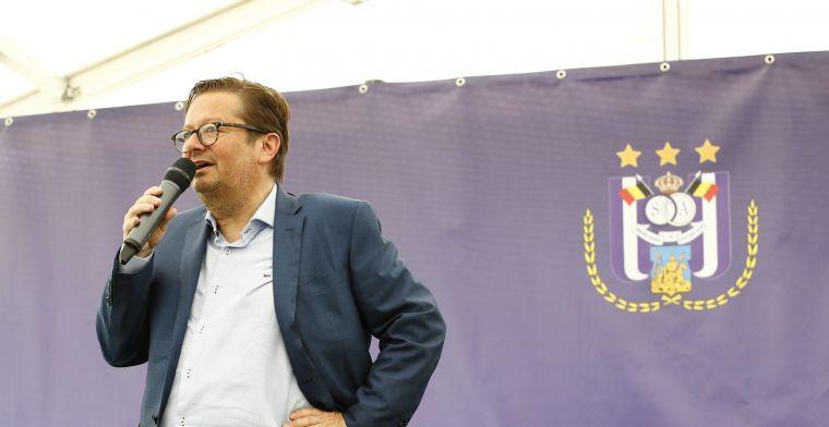 Coucke wil kloof met Club Brugge dichten: Op dat punt hebben we voorsprong