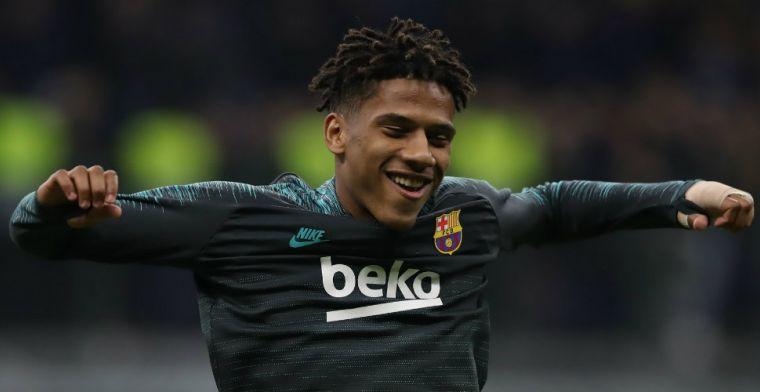 'Barça-verdediger landt in Duitsland, Schalke 04 lijkt AC Milan af te troeven'