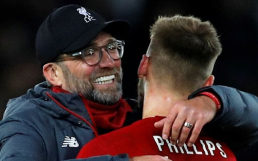 Afbeelding: Opmerkelijk: Liverpool haalde verdediger alleen voor Merseyside-derby terug