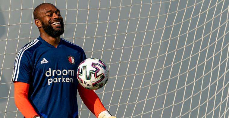 'Stadssoap in Los Angeles rondom Vermeer, Los Angeles FC hengelt naar Feyenoorder'