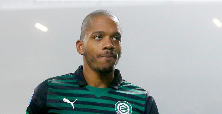 Huwelijk FC Groningen en Benschop loopt uit op deceptie, Cyprioten melden transfer