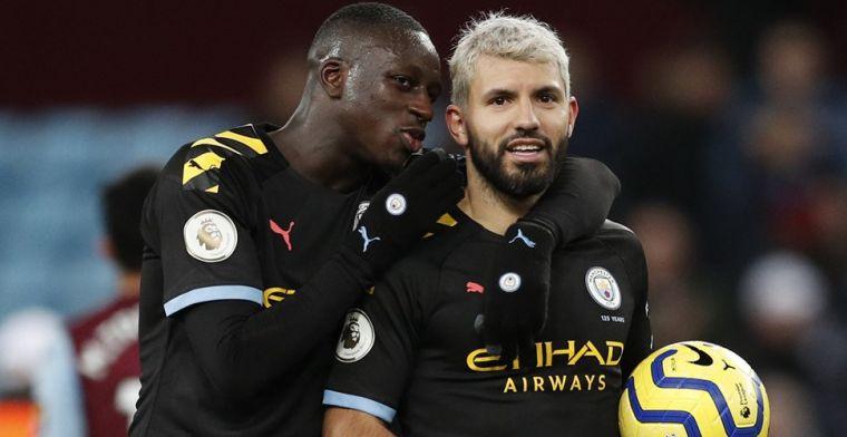 'Legende' Agüero kan verlengen: 'Zulke spelers zie je niet veel in de historie'