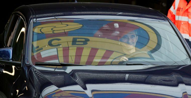 Update: 'Diverse Spaanse media maken melding van aanstelling oud-trainer Betis'