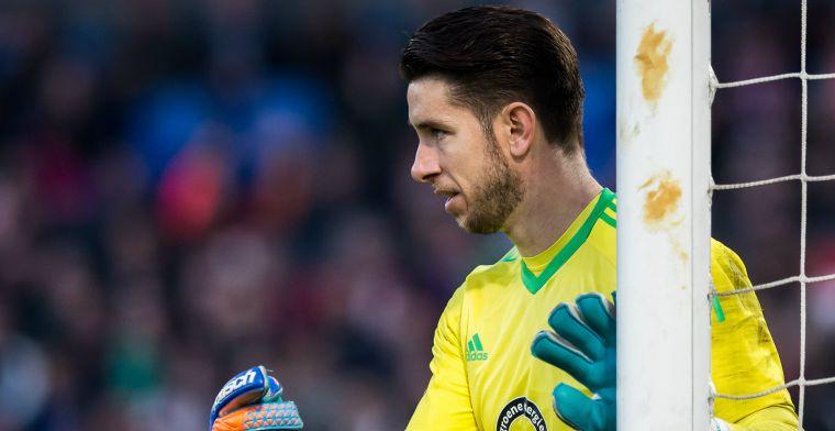 Feyenoord weegt opties af: naam van oude bekende Jones (37) valt in De Kuip