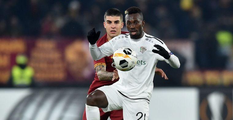 'Gent speurt naar versterking en komt uit bij Ivoriaan van RB Salzburg'