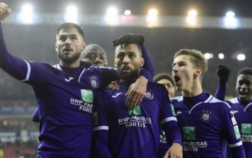 UPDATE: 'Anderlecht wil flinke transfersom voor Cobbaut, clubs haken af'