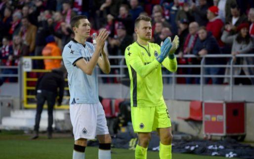 Vader van Vanaken laat zich uit over vertrek van zoon bij Club Brugge