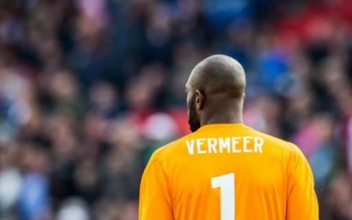 Afbeelding: VI: 'Laatste dag Vermeer bij Feyenoord, doelman gaat vertrekken'