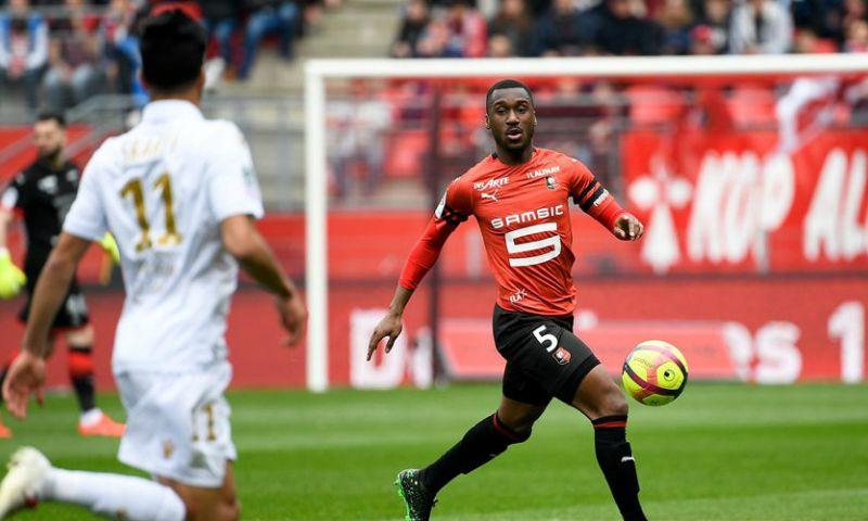 Afbeelding: L'Équipe: FC Utrecht gegadigde in strijd om linksback (23) van 3 miljoen