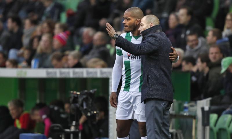 Afbeelding: Na paar maanden weer weg bij FC Groningen: 'Besloten om in gesprek te gaan'