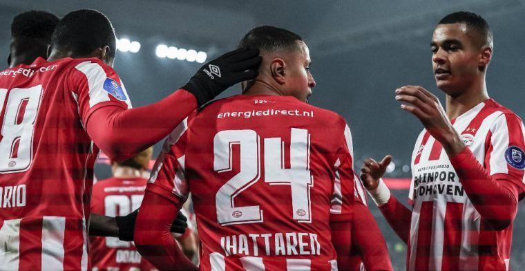 PSV bevestigt grote kledingdeal: 'Club is trots dat zo'n merk voor PSV kiest'