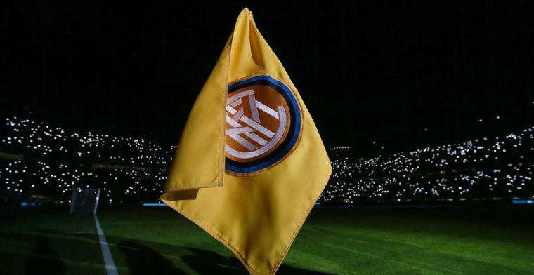 'Na Napoli richt ook Inter het vizier op Club Brugge-middenvelder Amrabat'