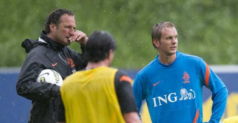 PSV voegt 'extra senioriteit' aan staf toe: nieuwe assistent voor Faber