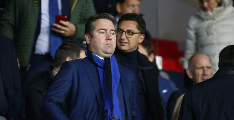 'Club Brugge heeft beet en legt Gaich vast in zomermercato'