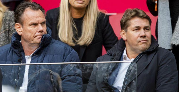 AZ legt Ajax vuur aan de schenen: 'Bij spelers moet de bewustwording komen'
