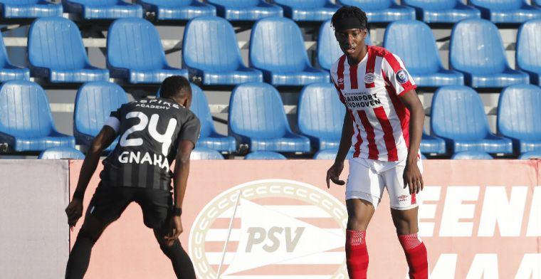ED: Verrassing in PSV-opstelling tegen VVV, zeventienjarige aanvaller krijgt kans