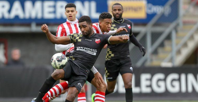'Sparta dreigt talent te verliezen: Sheffield United biedt middenvelder stage aan'