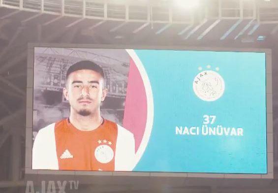 Ajax licht toptalent uit: Ünüvar is 'joining the big boys' in Qatar