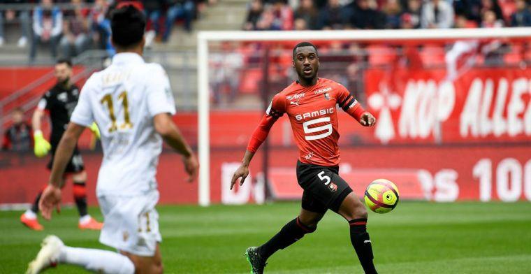 L'Équipe: FC Utrecht gegadigde in strijd om linksback (23) van 3 miljoen