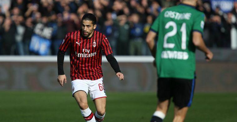ED, AD, Telegraaf en VI: PSV praat met top van AC Milan over Rodríguez