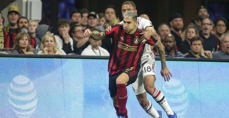 Argentijns Atlanta United-drietal helpt De Boer een handje met naturalisatie