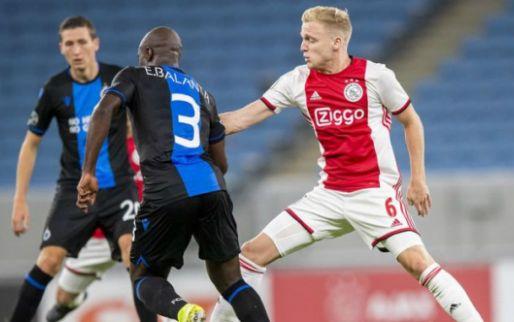 Afbeelding: Marca reageert op Driessen: Ajax en Real Madrid akkoord over Van de Beek