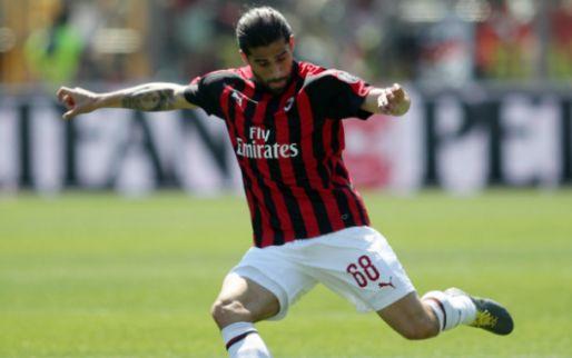 Afbeelding: 'PSV wil nieuwe verdediger en klopt aan bij AC Milan'