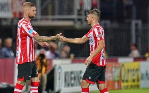 Afbeelding: Ex-KV Kortrijk-spits heeft felbegeerde transfer te pakken: 'Een eer'
