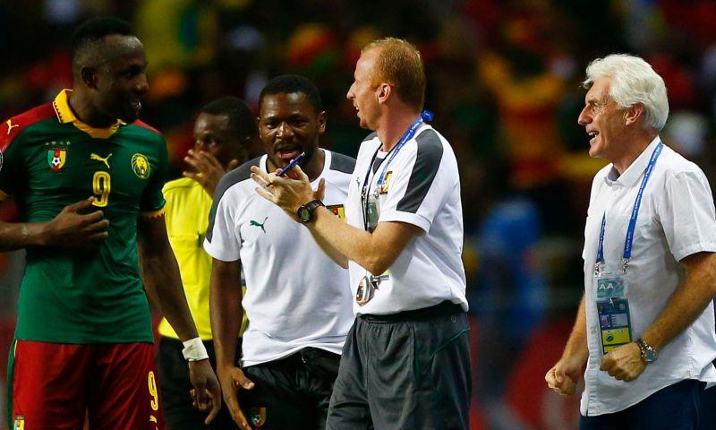 Afbeelding: Kameroen doet Europese tenen krommen: Afrika Cup weer naar de winter verschoven