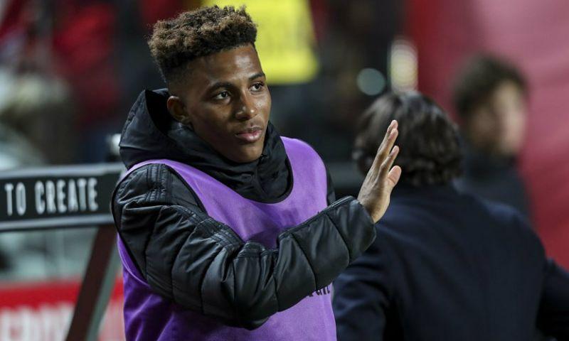 Afbeelding: Tottenham Hotspur sluit eerste transfer af sinds entree Mourinho: deal met Benfica