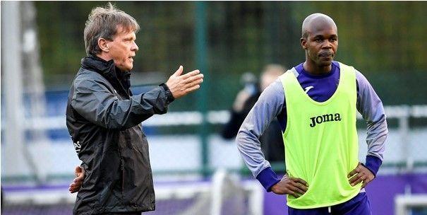 OFFICIEEL: Anderlecht voltooit dubbele transferdeal met Eupen