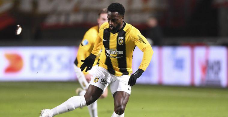'Hull City wil Vitesse-huurling verkopen in januari, vertrek uit Arnhem dreigt'