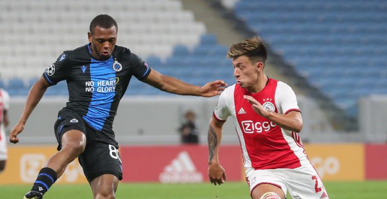'Feyenoord had gewenste spits in het vizier, maar kreeg duidelijke nee'