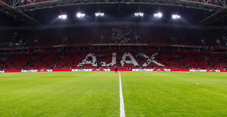 Update: Ajax maakt opmerkelijke sponsorovereenkomst met Curaçao wereldkundig