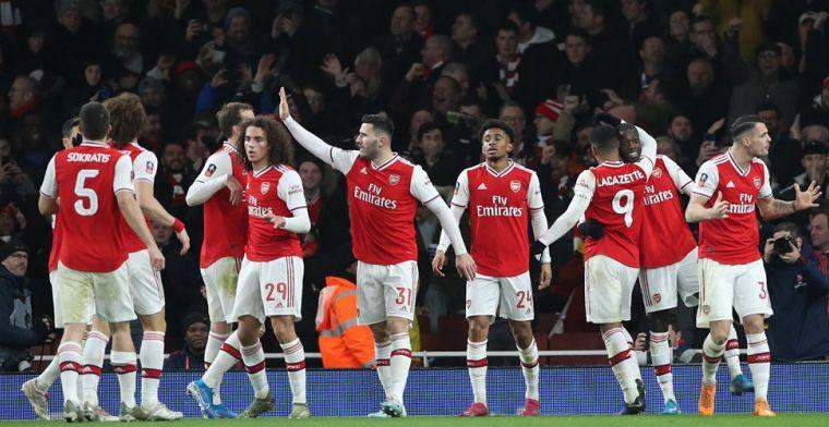 'Liverpool wil shoppen bij Arsenal', Gunners plaatsen alvast medische vacature